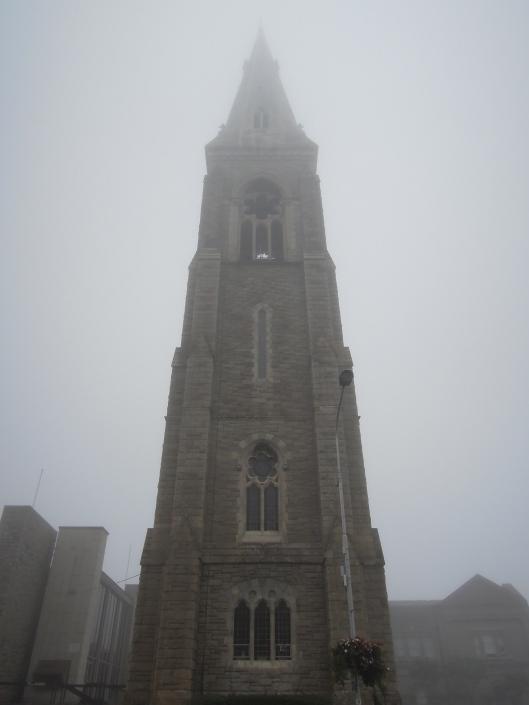 St Michael's Church, Marine rd, Dun Laoghaire.